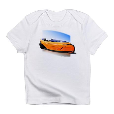 Velomobile Bike Infant T-Shirt