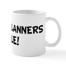 URBAN PLANNERS Rule! Mug