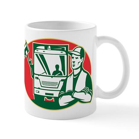 Garbage Collector Mug