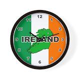 Ireland Wall Clocks