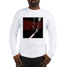 Darkside Code Long Sleeve T-Shirt