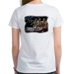 Women's T-Shirt POW MIA