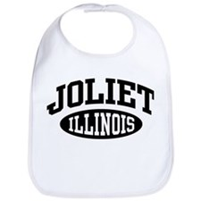Joliet Illinois Bib