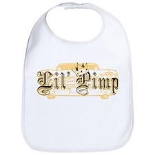 LiL'Pimp Bib