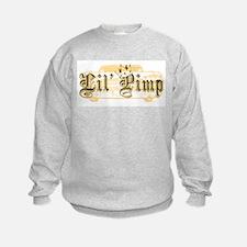 LiL'Pimp Sweatshirt