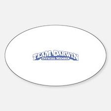 Darwin / Member Decal