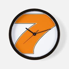 DP7 Wall Clock