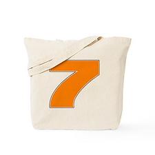 DP7 Tote Bag
