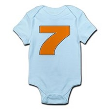 DP7 Infant Bodysuit