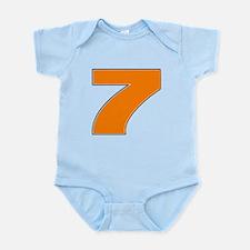 DP7 Infant Bodysuit