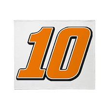 DP10 Throw Blanket