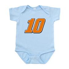 DP10 Infant Bodysuit