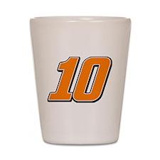 DP10 Shot Glass