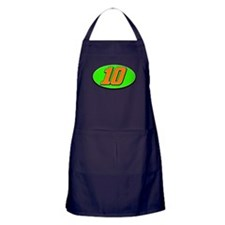DP10circle Apron (dark)