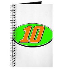 DP10circle Journal