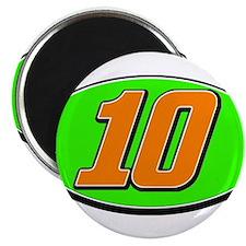 DP10circle Magnet