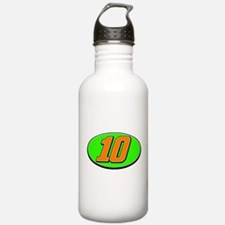 DP10circle Sports Water Bottle