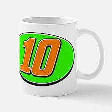 DP10circle Mug