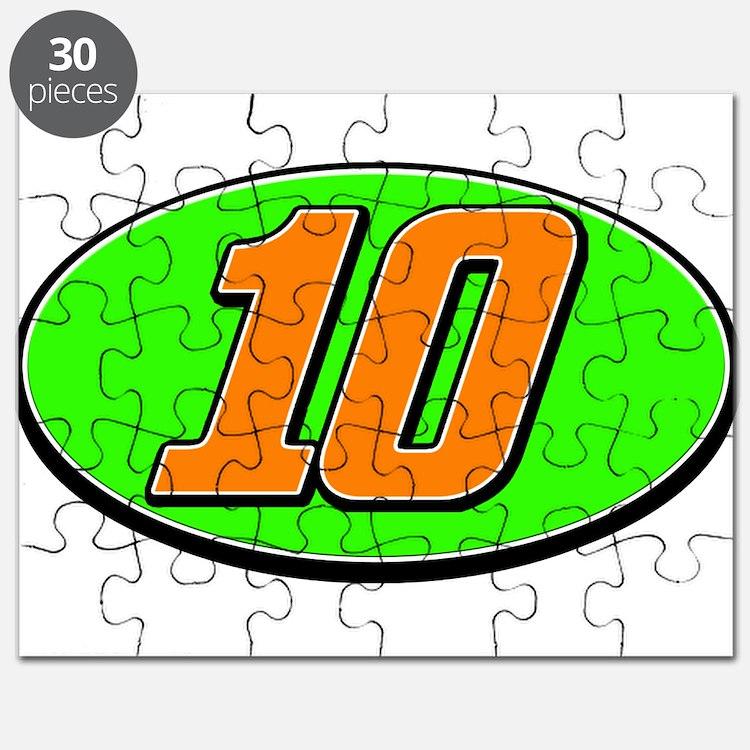 DP10circle Puzzle