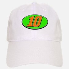 DP10circle Baseball Baseball Cap