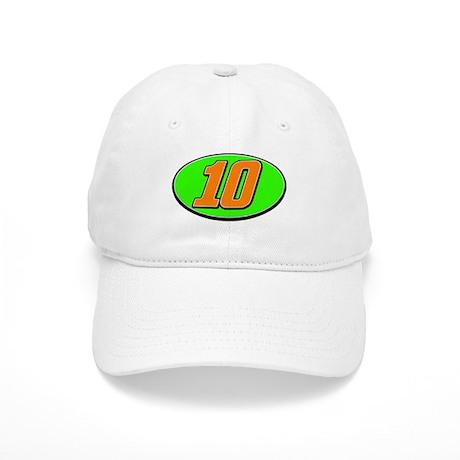 DP10circle Cap