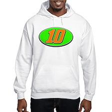 DP10circle Hoodie