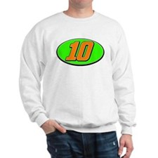DP10circle Sweatshirt
