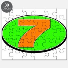 DP7circle Puzzle