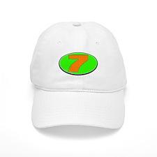DP7circle Baseball Cap