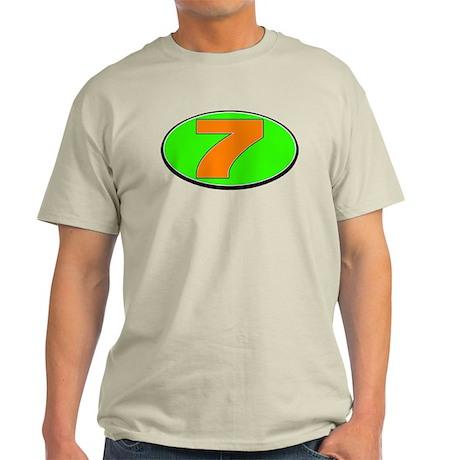 DP7circle Light T-Shirt