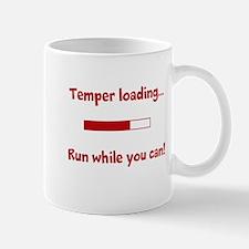 Temper loading... Mug