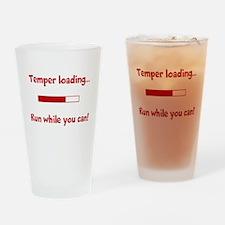 Temper loading... Drinking Glass