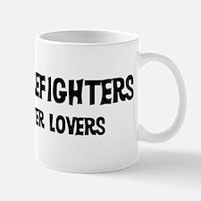 Forest Firefighters: Better L Mug