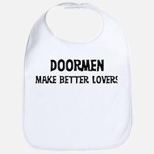 Doormen: Better Lovers Bib
