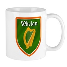 Whelan Family Crest Mug