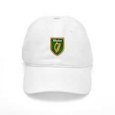 Whelan Family Crest Baseball Cap