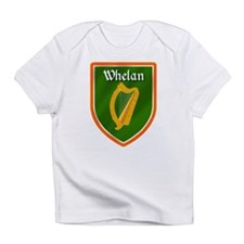 Whelan Family Crest Infant T-Shirt