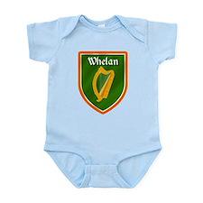 Whelan Family Crest Infant Bodysuit