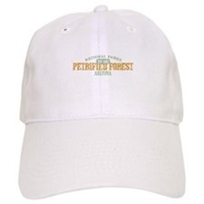 Petrified Forest Arizona Cap