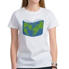 Unique Read global Tee