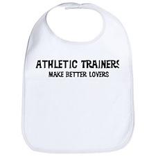 Athletic Trainers: Better Lov Bib