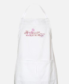 Rue's Song Apron