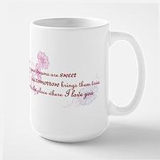 Rue's Song Ceramic Mugs