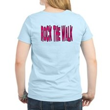 Rock the Walk T-Shirt