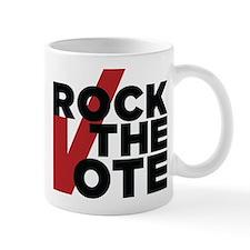 Rock the Vote Mug