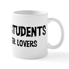 English Students: Better Love Mug