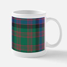 Tartan - Cochrane Small Small Mug