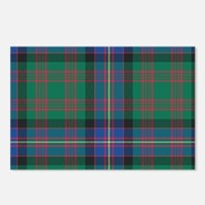 Tartan - Cochrane Postcards (Package of 8)