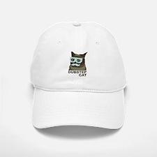Dubstep Cat Baseball Baseball Cap