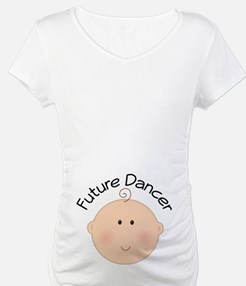 Future Dancer Baby Shirt